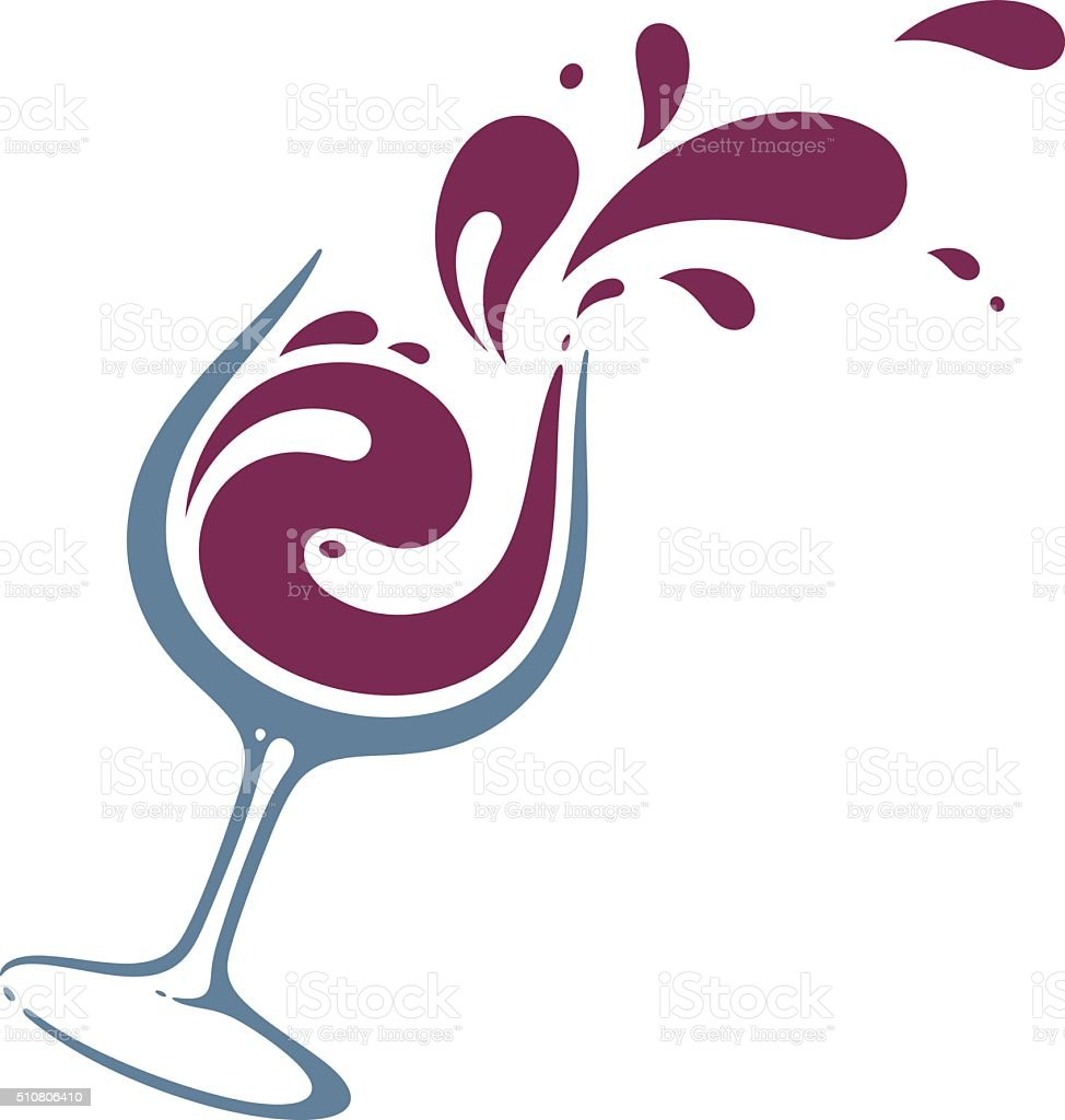royalty free wine glass clip art vector images illustrations istock rh istockphoto com wine glass clip art svg wine glass clip art silhouette