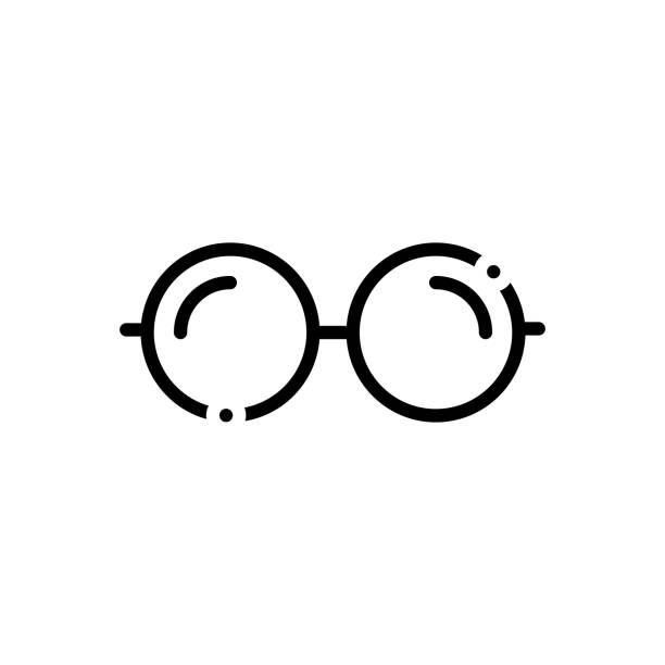 Cocktail Logo Concept Design: Eyewear Illustrations, Royalty-Free Vector Graphics & Clip
