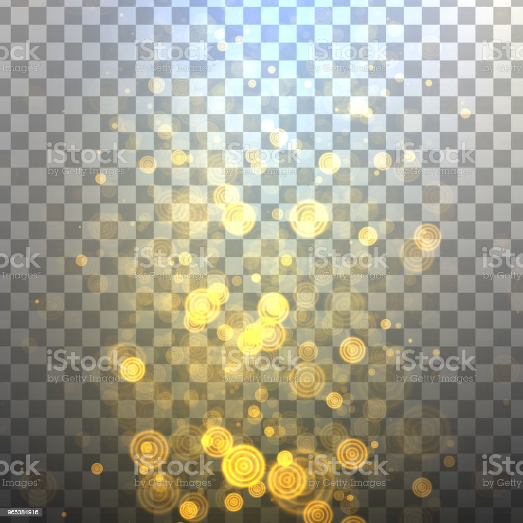 Glitter lights effects royalty-free glitter lights effects stock vector art & more images of abstract