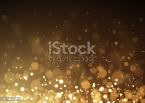 Shiny sparkling glittering cold colored background vector illustration for use as background template on Christmas designs, cards, flyers, banners, advertising, brochures, posters, digital presentations, slideshows, PowerPoint, websites