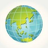 Global, Asia Oceana