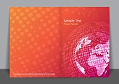 Global Business Cover design