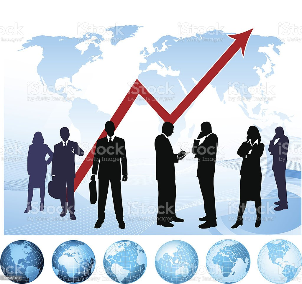 Global Business. royalty-free global business stock vector art & more images of adult