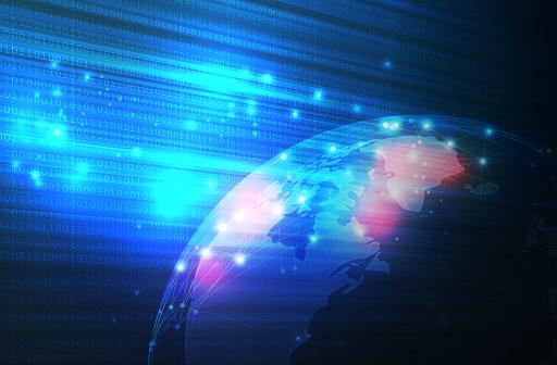 1140427616 istock photo Global Communication Network Background 1223472463