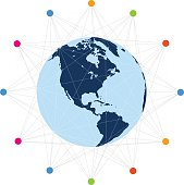 Vector Global Communication.