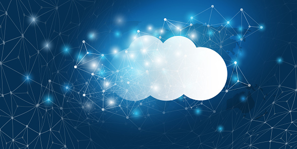 Global Networks, Cloud Computing Design Concept