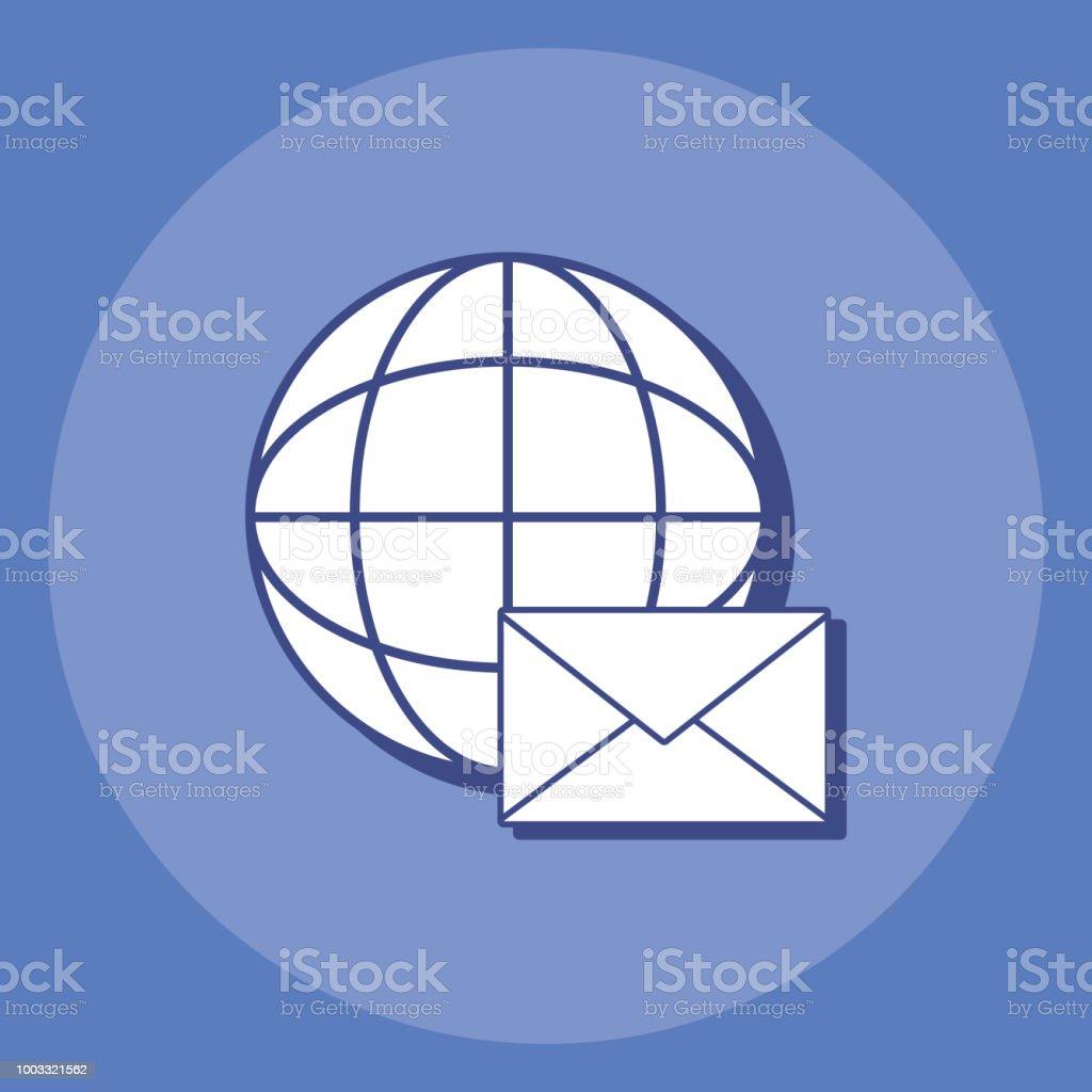 global sphere design royalty-free global sphere design stock vector art  &