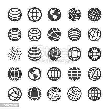 Globe, Communication,