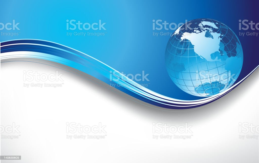 Globe background royalty-free globe background stock vector art & more images of abstract