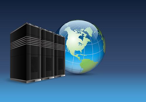 Globe server