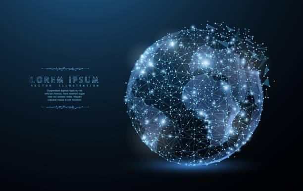 bildbanksillustrationer, clip art samt tecknat material och ikoner med globe. - internationellt företagande