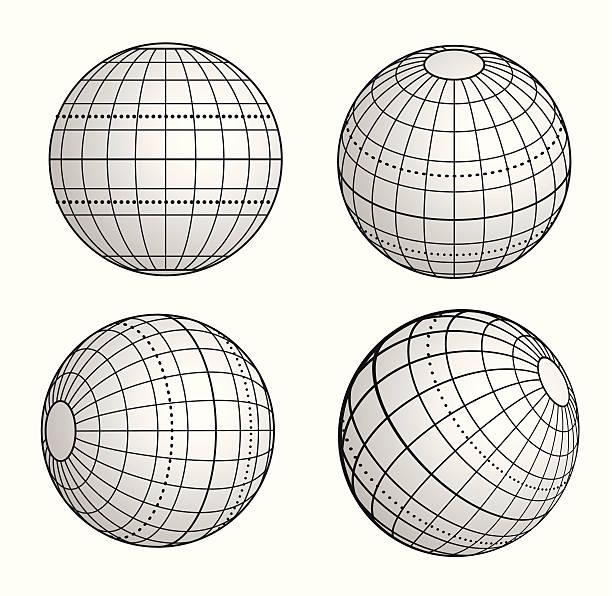 globe – Vektorgrafik