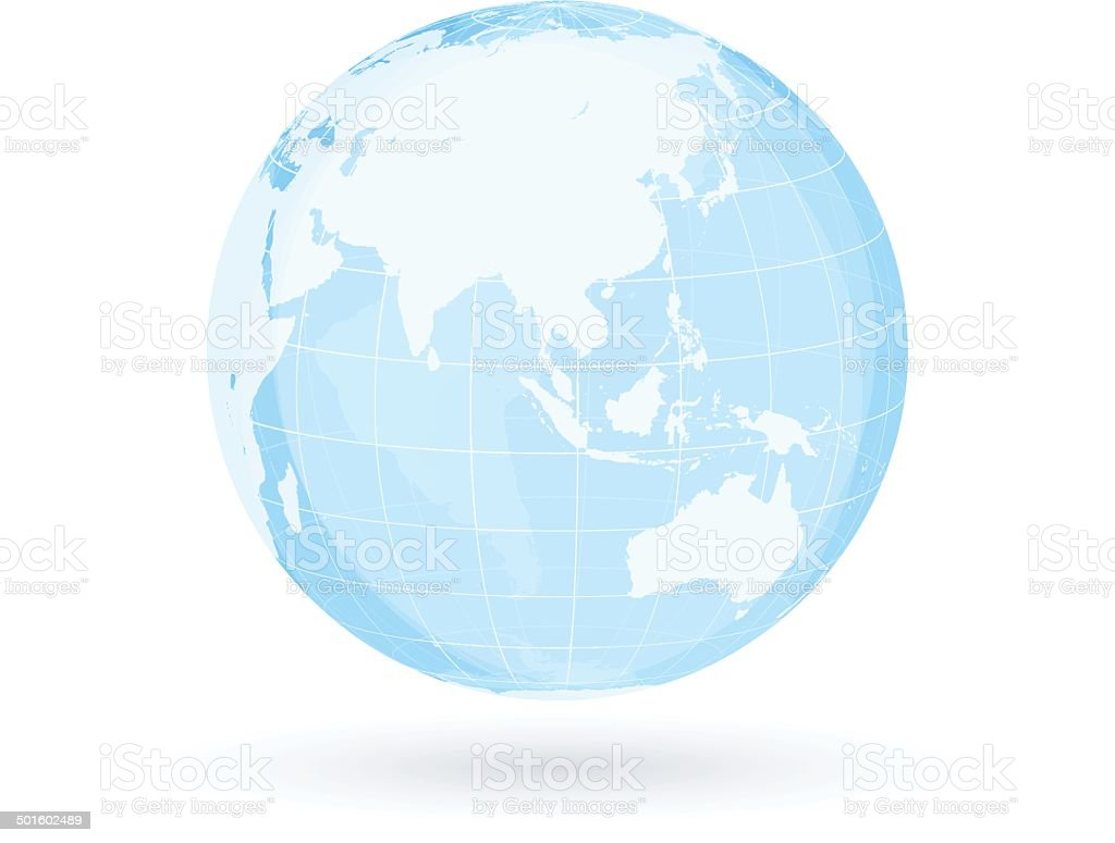 Globe royalty-free globe stock vector art & more images of abstract