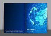 Globel Cover design