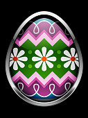 GlossyEaster Egg Icon