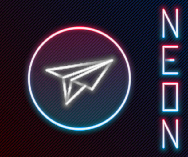 Telegram Messenger Vector Art Graphics Freevector Com