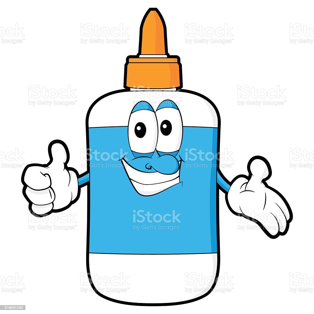 Royalty Free Glue Clip Art Vector Images Amp Illustrations