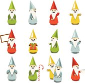 Gnomes & Elves