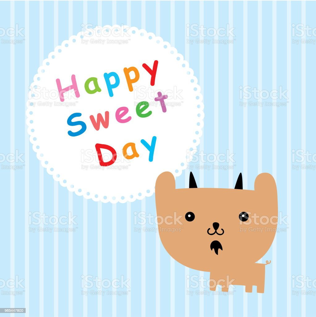 goat happy sweet day royalty-free goat happy sweet day stock vector art & more images of animal