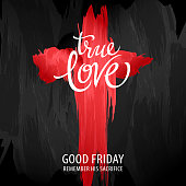 istock God Is Love 1210252046