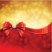 Vector illustration holiday background. EPS10. Contains transparent effect.