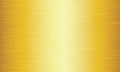 istock Gold Brushed Metal Texture Abstract Vector Background 1179390822