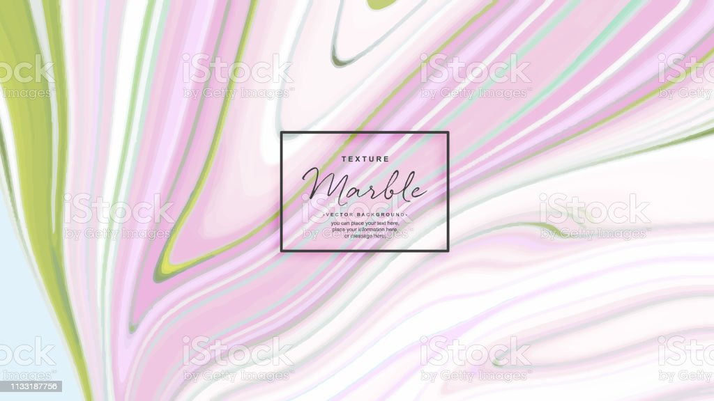 Gold Color And Pink Marble Texture Background Vector Stock Illustration Download Image Now Istock