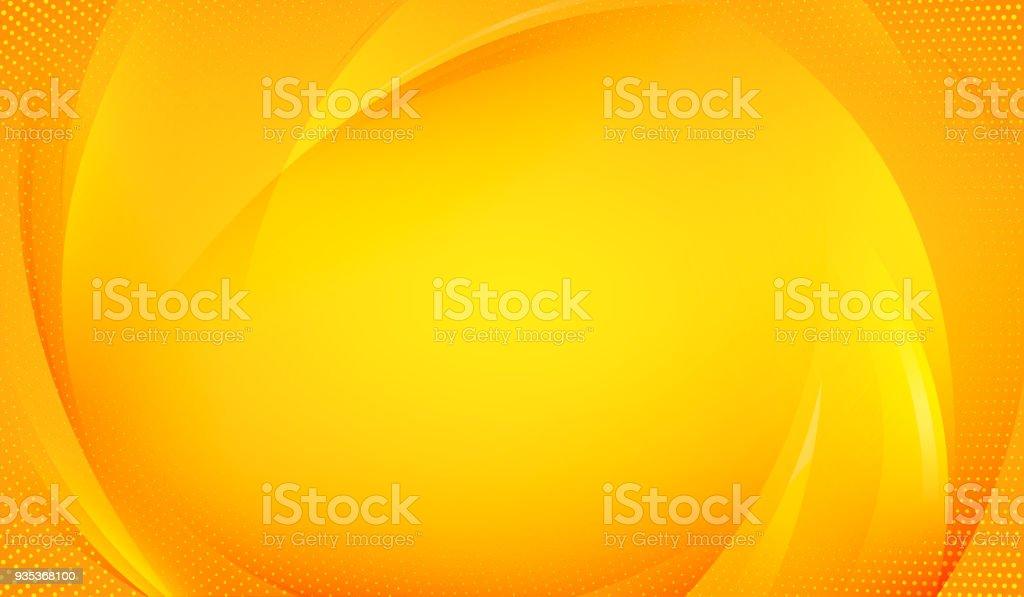 gold elegance abstract backdrop – artystyczna grafika wektorowa