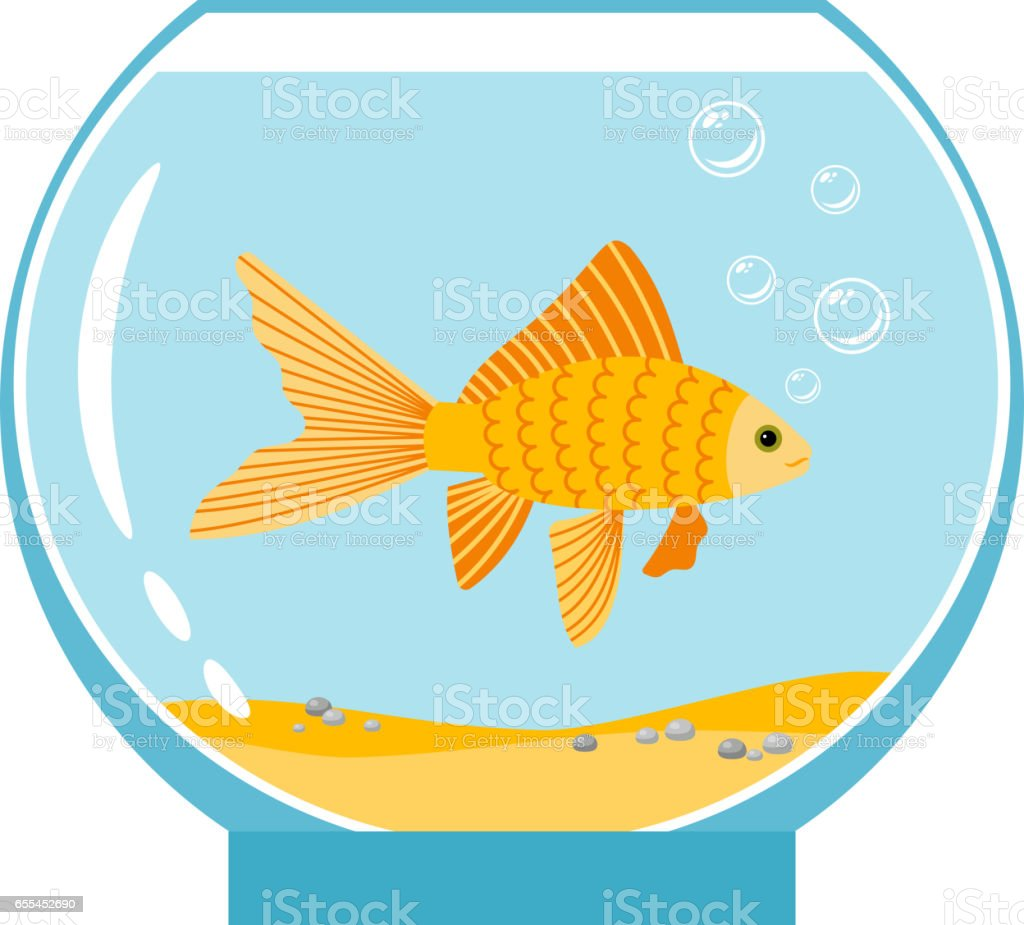 royalty free fishbowl clip art vector images illustrations istock rh istockphoto com fish bowl clip art for kids fish bowl clip art free