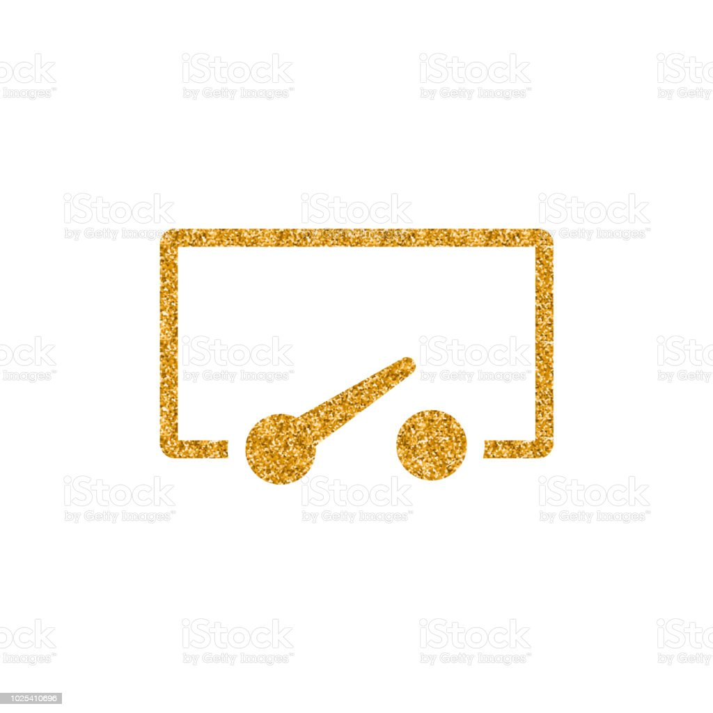 glitter, gold, wire, usa, battery  gold glitter icon - switch diagram