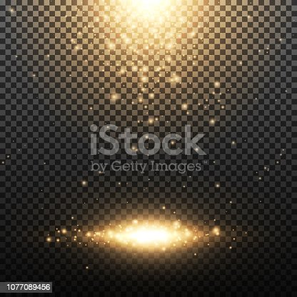 666540036istockphoto Gold glitter particles 1077089456