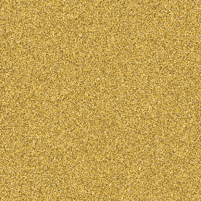 Gold Glitter Texture Seamless Vector For Design Layout ...
