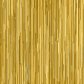 Gold glitter texture. Amber particles color. Celebratory background. Golden explosion of confetti. Vector illustration,eps 10.
