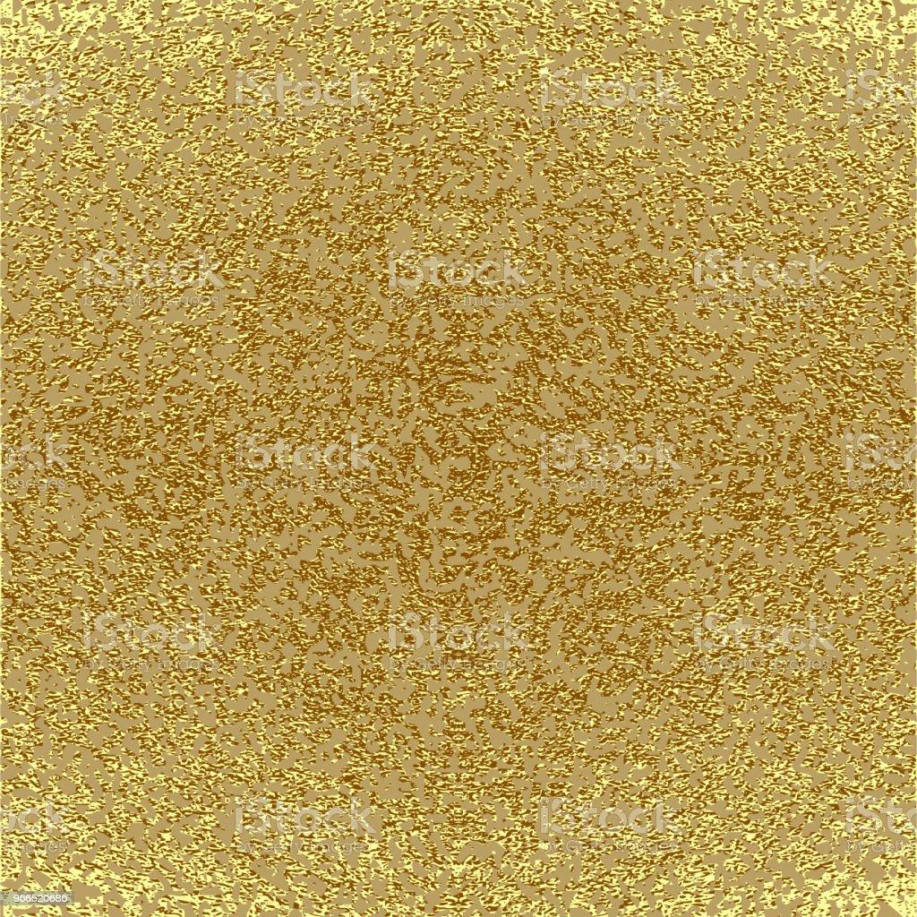 Gold Grunge Texturen Distressed Effekt Zu Erzeugen Patina Kratzer ...
