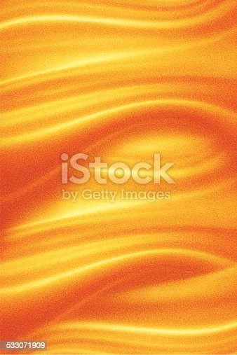 istock Gold Liquid Background 533071909
