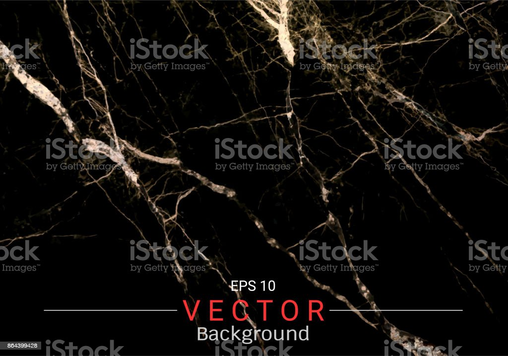 Gold marble texture vector background, Can be used to create surface effect for your design product such as background of various greeting cards or architectural and decorative patterns. vector art illustration