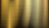 Gold Or Bronze Metal Abstract Technology Background. Polished, Brushed Texture. Vector illustration
