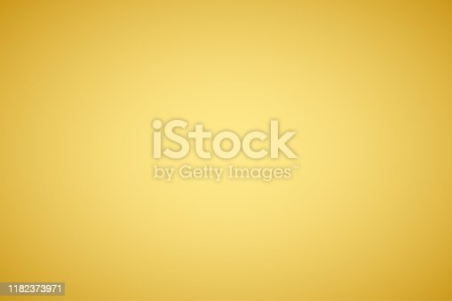 istock Gold smooth gradient background 1182373971
