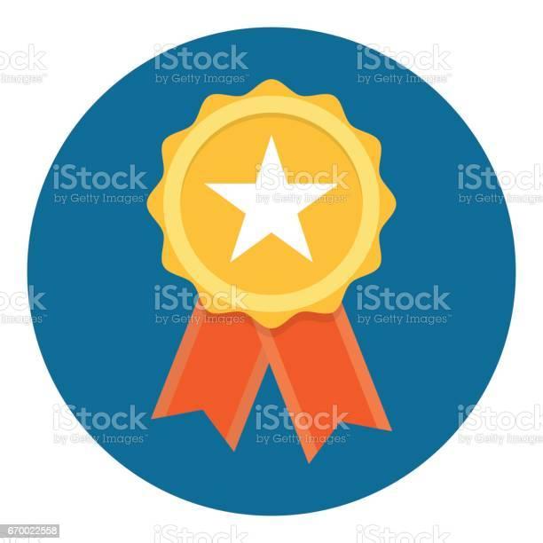 Vetores de Distintivo Da Qualidade De Estrela De Ouro e mais imagens de Aprimoramento