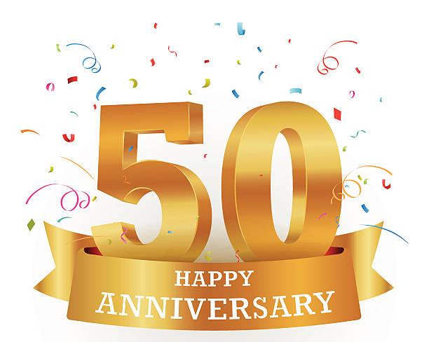 Celebração de aniversário com Confete - ilustração de arte em vetor