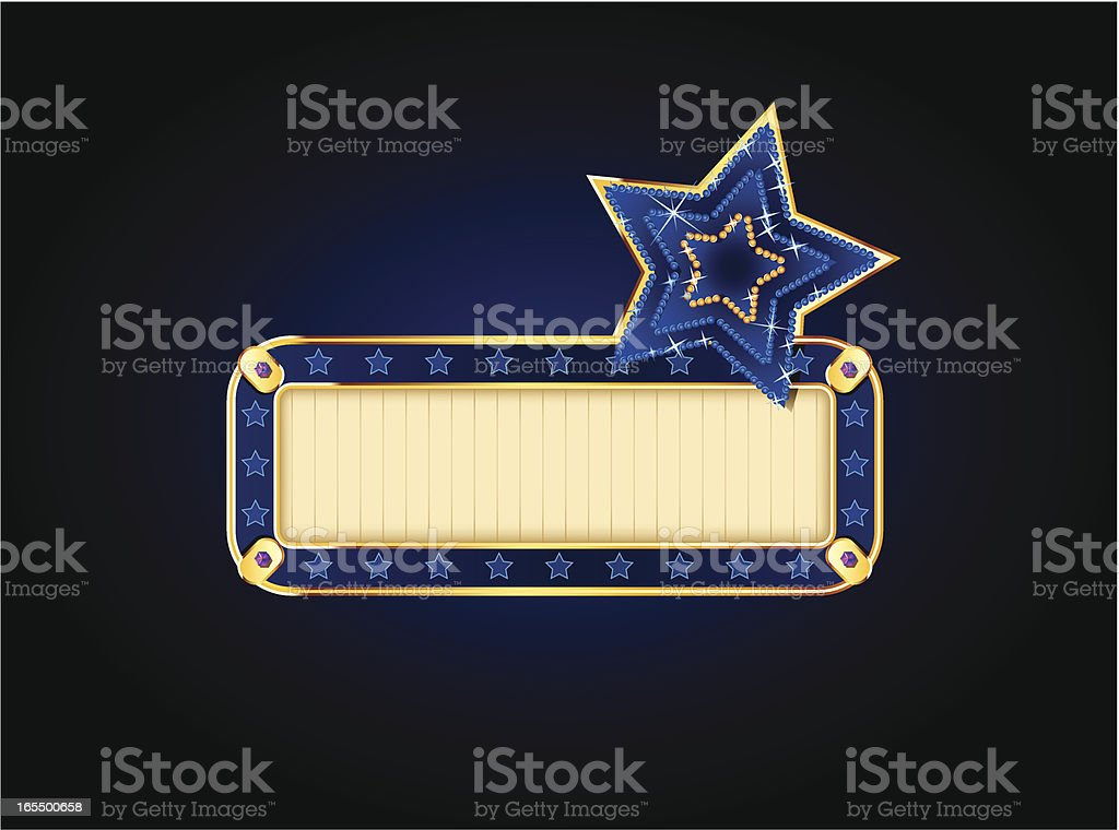 golden banner 3 royalty-free golden banner 3 stock vector art & more images of arts culture and entertainment