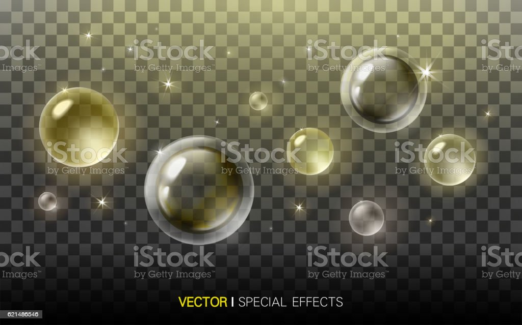 golden bubble material golden bubble material - immagini vettoriali stock e altre immagini di accessibilità royalty-free