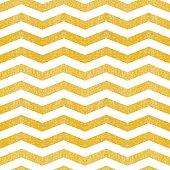 Golden dot seamless pattern. Vector illustration for your designGolden chevron seamless pattern. Vector illustration for your design