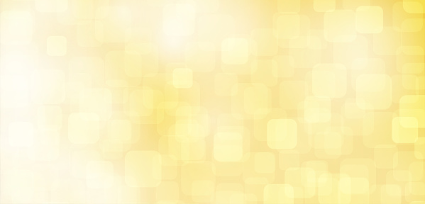 Golden coloured gradient shining star horizontal background stock vector illustration.