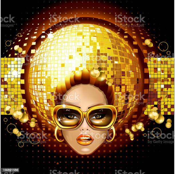 Golden disco vector id156891586?b=1&k=6&m=156891586&s=612x612&h=dmmat5omha x3w49ik ft6 fyu5te8l6pv6erlgs1hi=