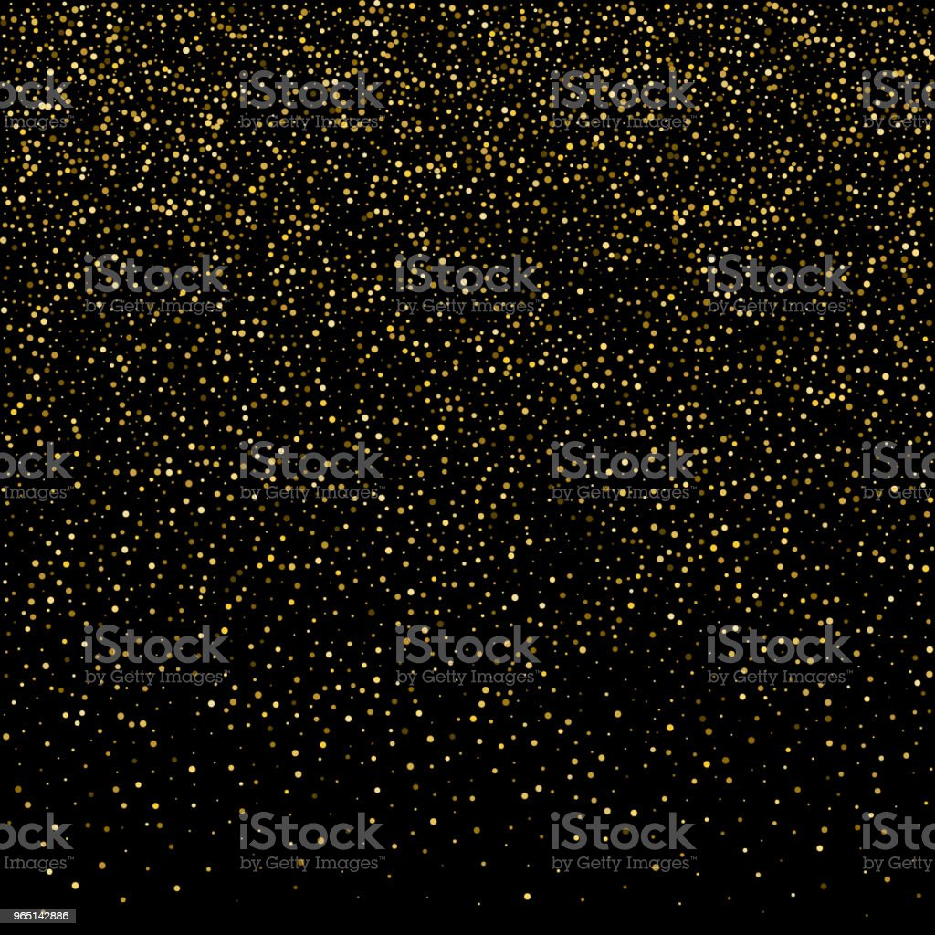 Golden glitter sparkle bubbles champagne particles stars on black background,happy new year holiday concept royalty-free golden glitter sparkle bubbles champagne particles stars on black backgroundhappy new year holiday concept stock vector art & more images of abstract