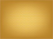 Exact seamless islamic pattern, zip file contains AI, High res. jpeg