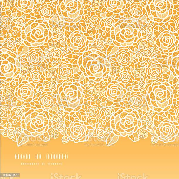Golden lace roses horizontal seamless pattern background vector id160379571?b=1&k=6&m=160379571&s=612x612&h= rkylqwpgrkth6sobou09h1g4r6i7acwk4wi4um  ea=
