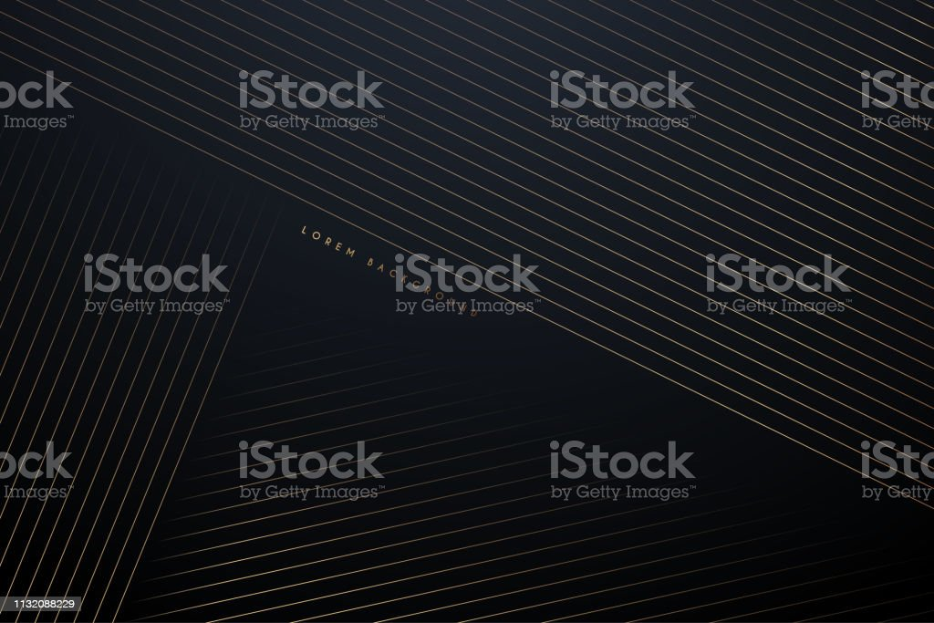 金線抽象背景 - 免版稅亮粉圖庫向量圖形