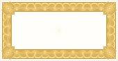 'Golden Ticket' Certificate/Coupon